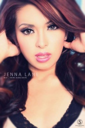 Jenna Lane