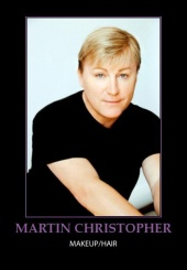 marty christopher