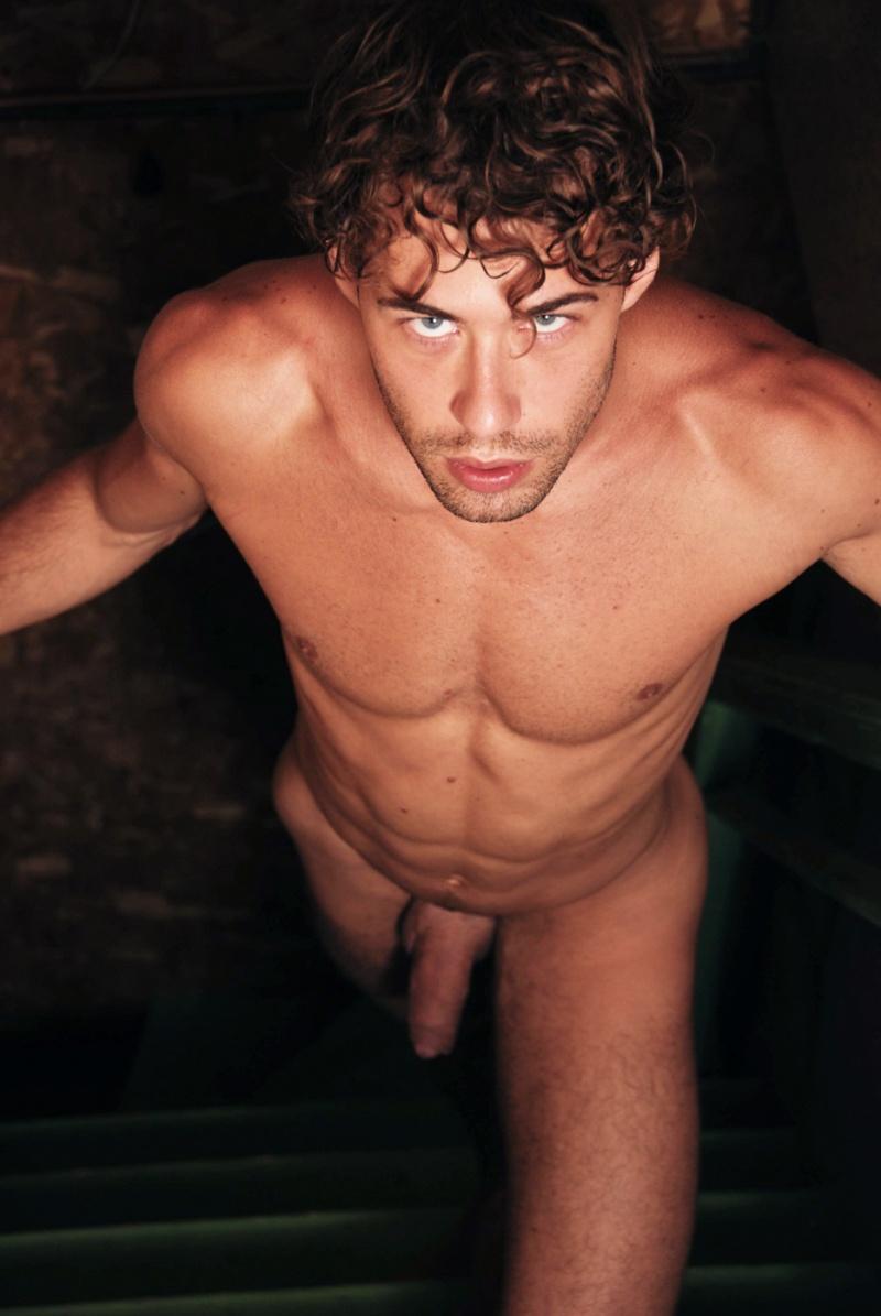 Mayhem nude guy Model