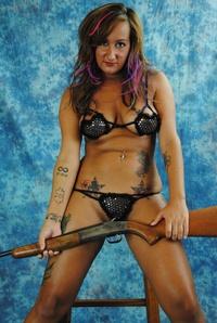 Michelle Honeywell