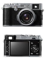 Fujifilm FinePix X100 review