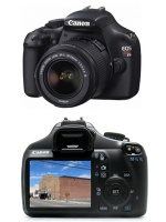 Canon EOS Digital Rebel T3 review