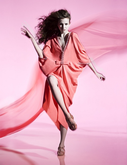 Mm  D For Fashion Photography