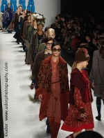 Why Real Runway Shows Don't Require Models to Sell Tickets