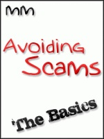 Avoiding Scams: The Basics