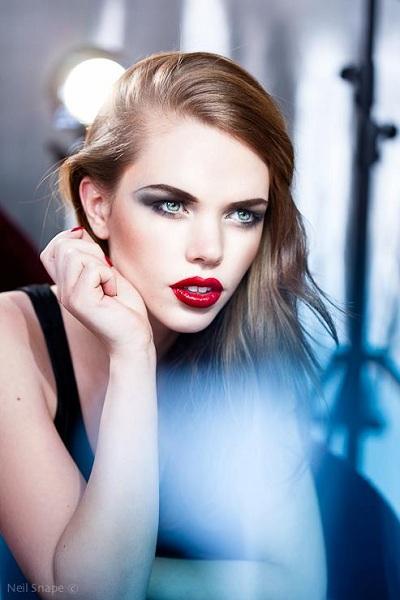 Makeup Photography: Cinema Lighting For Beauty Photography