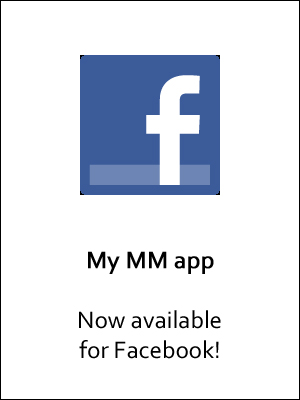 My MM - Model Mayhem Facebook App