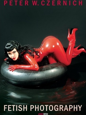 Masuimi Max, Fetish Photography book cover