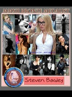 Model Mayhem Photographers of the Year: Steven Bagley