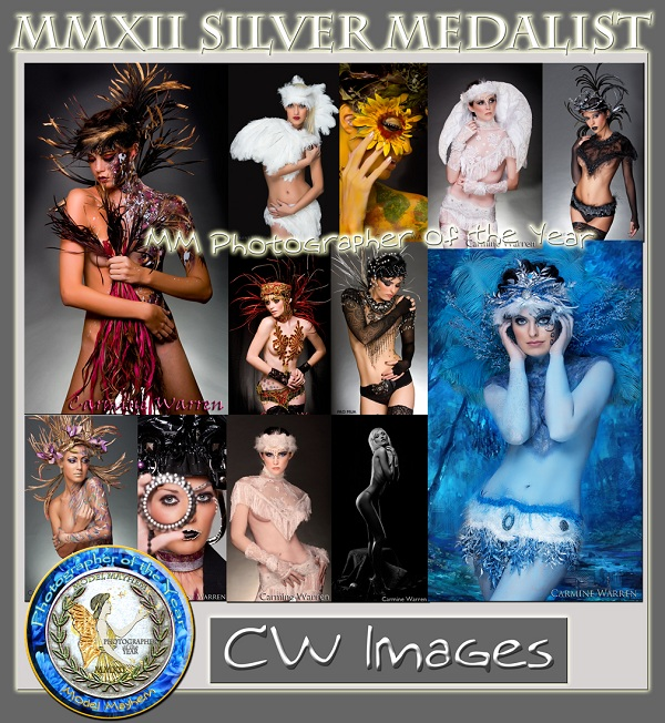 Model Mayhem Photographers of the Year: CW Images