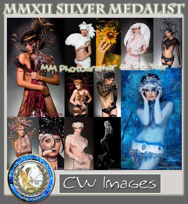 Model Mayhem Photographers of the Year: CW Images