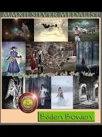 Model Mayhem Digital Artists of the Year: Baden Bowen