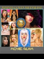 Model Mayhem Makeup Artist of the Year: Moxie Glam