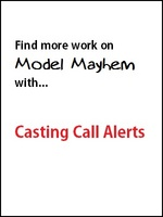 Automated Casting Call Alerts