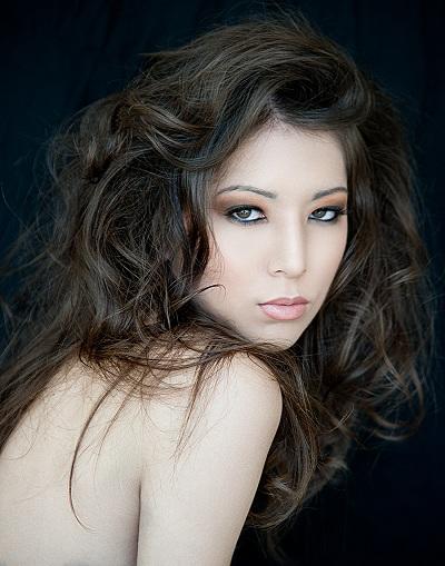 Best nude models from model mayhem, old nude women