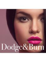 Dodge and Burn Tutorial