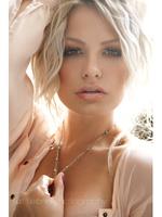 Model Mayhem's October 2015 Cover Model: Jill Billingsley