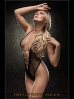 Model Mayhem's December 2015 Cover Model: Nadia Ruslanova