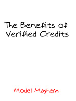 What Are the Benefits of Verified Credits?