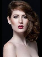 Model Mayhem's September 2016 Cover Model: Christiana Raquelle