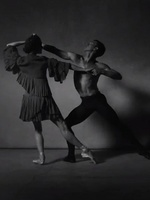 New York City Ballet – by Peter Lindbergh