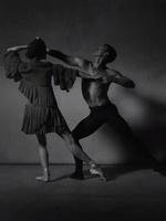 New York City Ballet – by Peter Lindbergh