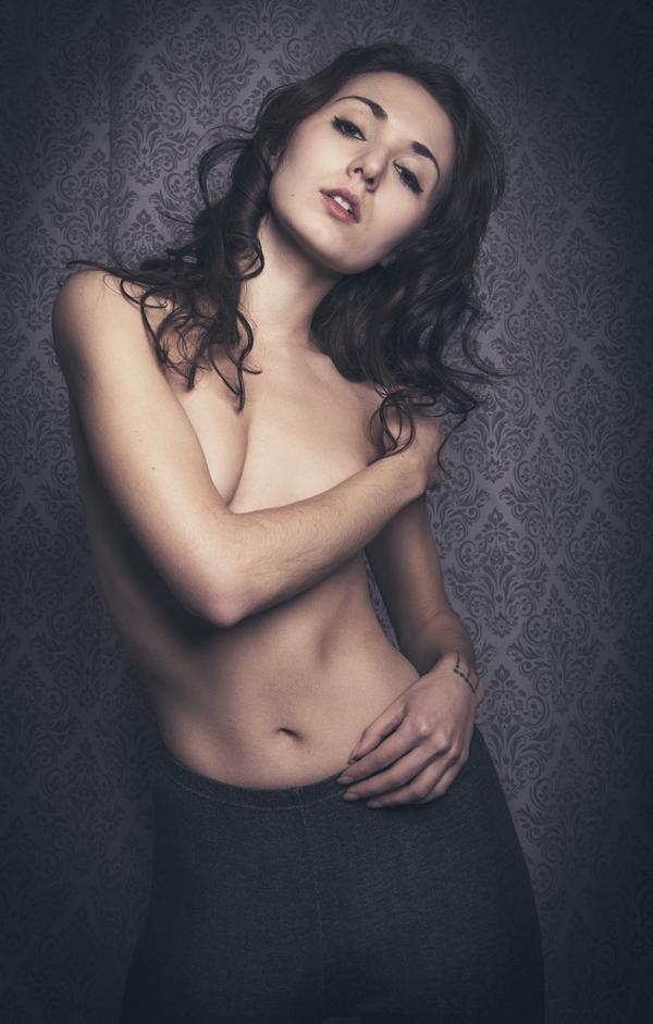 Zoe West Nude Photos 87