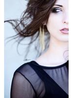 Model Q&A: Carlotta Champagne