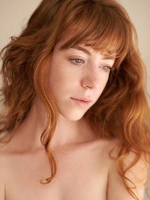 Model Q&A: Liv Sage