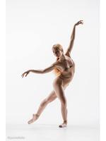 Model Q&A: PoppySeed Dancer