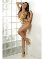 Model Q&A: Tina Desaro