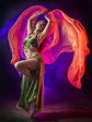 Model Q&A: Mina Salome