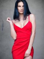 Model Q&A: Amber Rickard