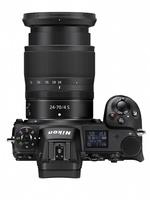 The Nikon Z7 & Nikon Z6