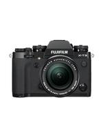 Fujifilm X-T3 Preview