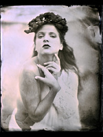 Wet-Plate Collodion Process