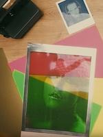 3 Creative Polaroid Techniques