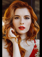 Model of the Month: Kristin Kazz