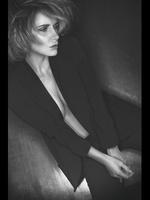 Model Q&A: Stephanie Dubois