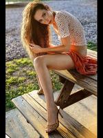 Model Q&A: Willa Prescott