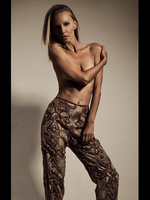 Model Q&A: Gordana Simunovic