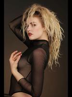 Model Q&A: Katarina Keen