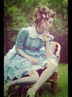 Model Q&A: Little Alice