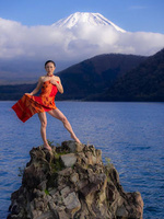 Model Q&A: Chica Luccica