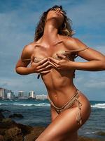 Model Q&A: Cindy Dyal
