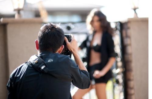 Photographer-Model Communication