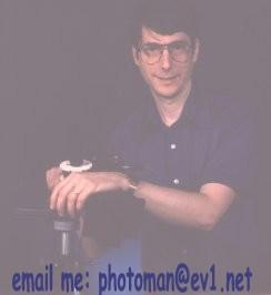 Apr 08, 2005 ɠRobert Silberg Photography Self PortraitɠRobert Silberg Photography, Houston, Texas