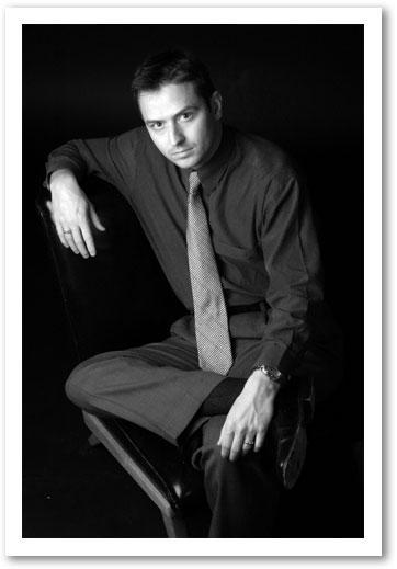 Male model photo shoot of Benjamin Caparoon
