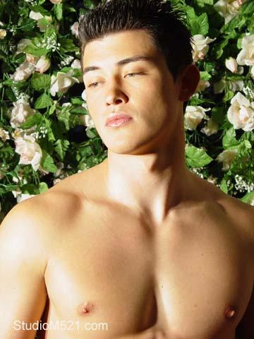 Male model photo shoot of Christopher_Sean