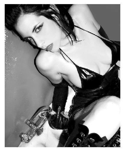 Female model photo shoot of Amber Star